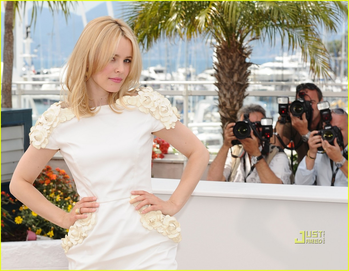 rachel mcadams maxime simoens cannes 27